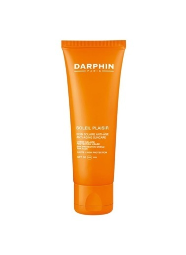 Darphin  Soleil Plaisir SPF30 Sun Protective Cream 50ml Renksiz